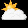 天候 大阪市